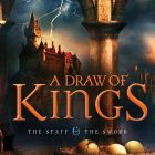 a draw of kings novel cover by patrick carr